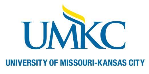 University of Missouri-Kansas City, MO