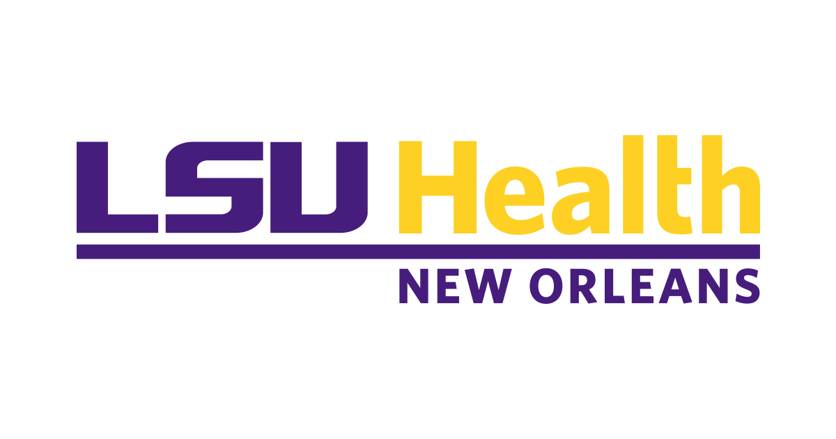 Louisiana State University Health Sciences Center, New Orleans, LA