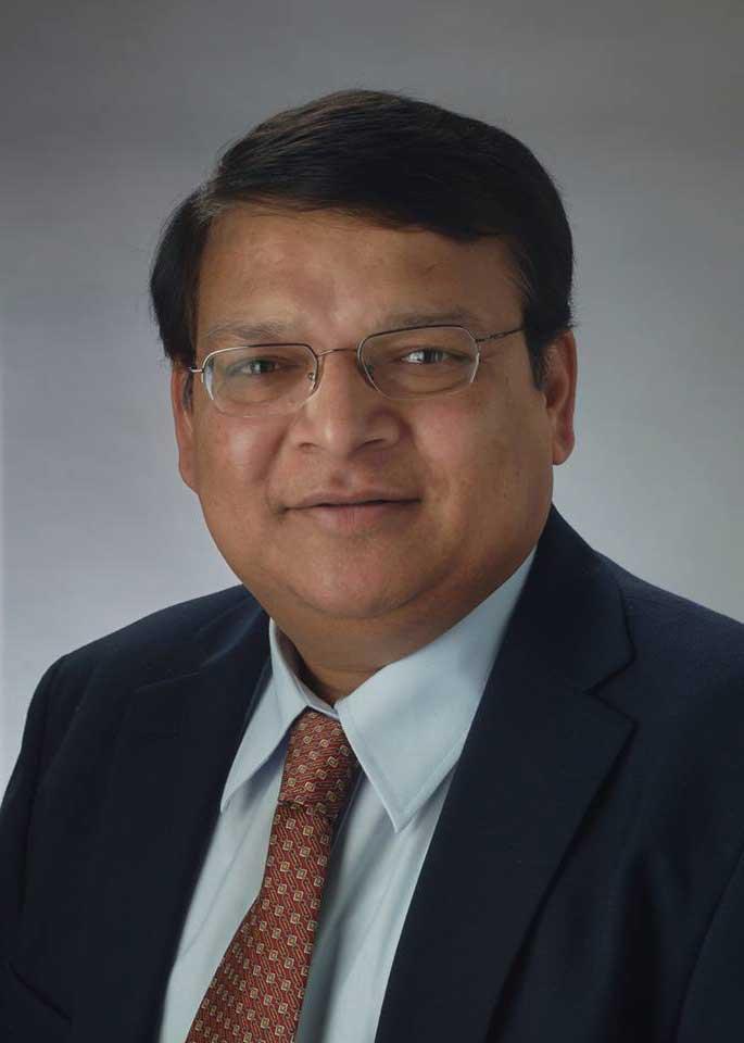 Dr. Rakesh Srivastava